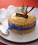 季節のフランス菓子コース