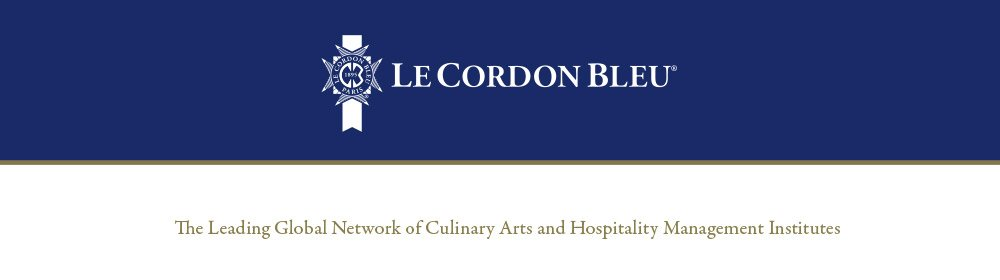 Le Cordon Bleu, The Leading Global Network of Culinary Arts and Hospitality Management Institutes